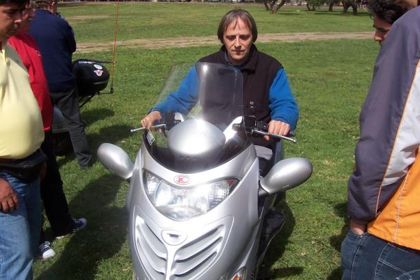 25-10-09 1° Encuentro Nacional de Scooters 005