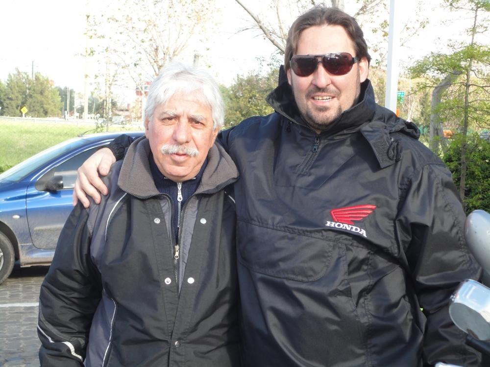 Encuentro con CLUB DE AMIGOS KELLER ZARATE (4/6)