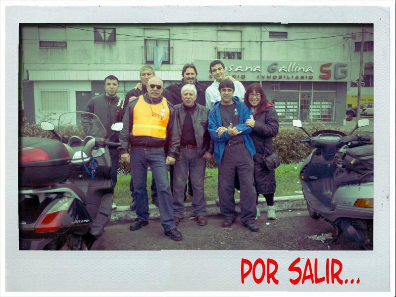 Festejamos el Día de la Patria en San Miguel del Monte (3/6)