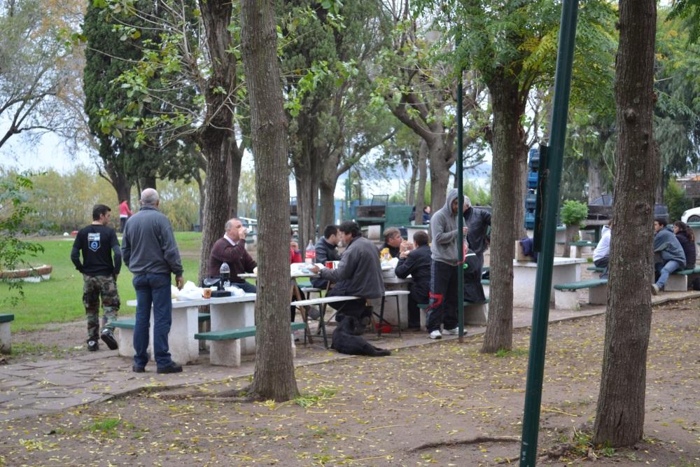 Festejamos el Día de la Patria en San Miguel del Monte (4/6)