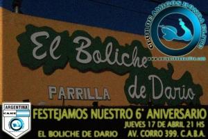 bolichedario